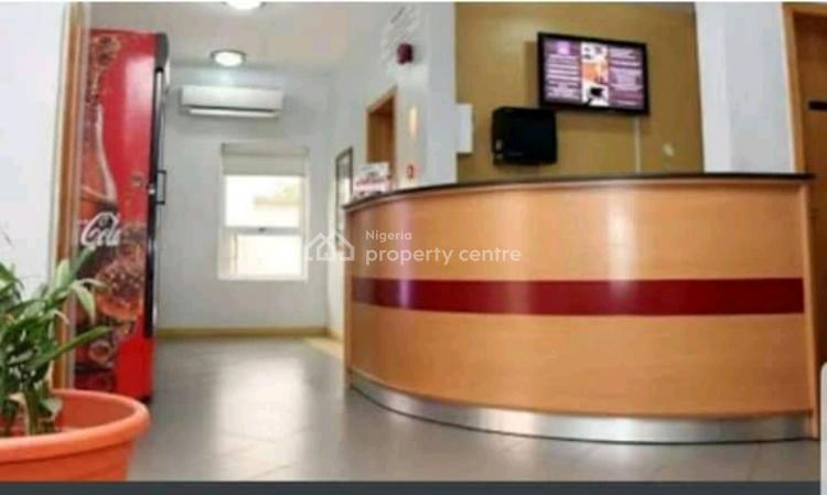 Luxury 26 Rooms Hotel with Swimming Pool, Off Admiralty Way, Lekki Phase 1, Lekki, Lagos, Hotel / Guest House for Sale