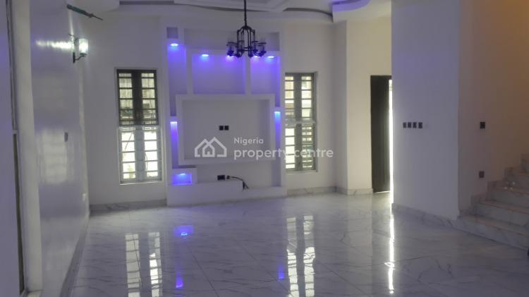 Magnificent 5 Bedroom Fully Detached Duplex, Bera Estate, Chevron, Lekki, Lagos, Detached Duplex for Sale