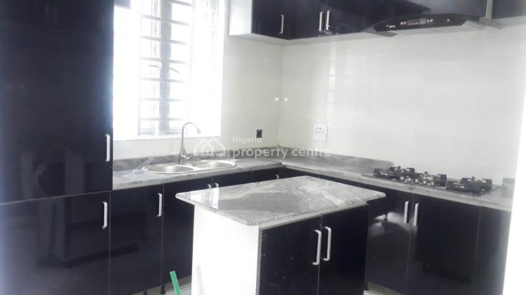 Luxury Brand New 4 Bedrom Semi Detached Duplex, Bera Estate, Chevron, Lekki, Lagos, Semi-detached Duplex for Sale