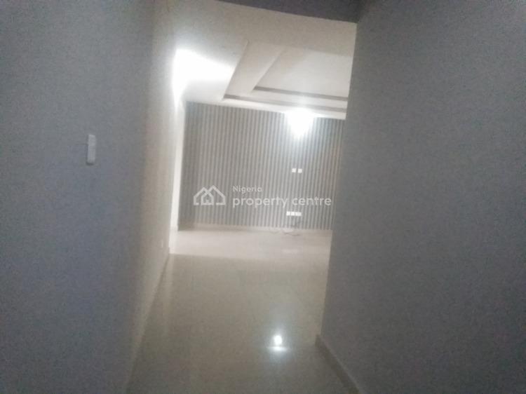 Three Bedroom Flat with Bq, Diplomatic Zones, Abuja, Mini Flat for Rent