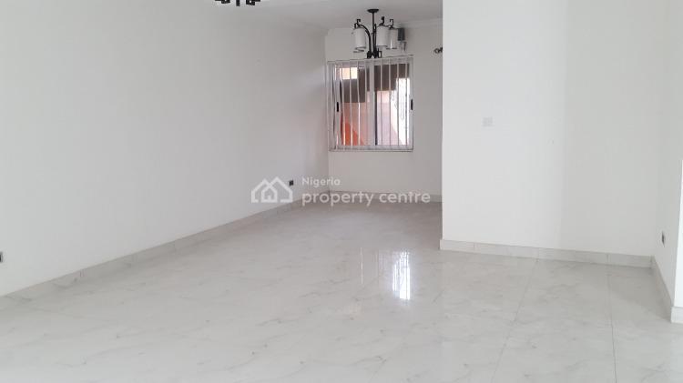 Luxury Brand New 4 Bedroom, Orchid Hotel Area, Lafiaji, Lekki, Lagos, Terraced Duplex for Sale