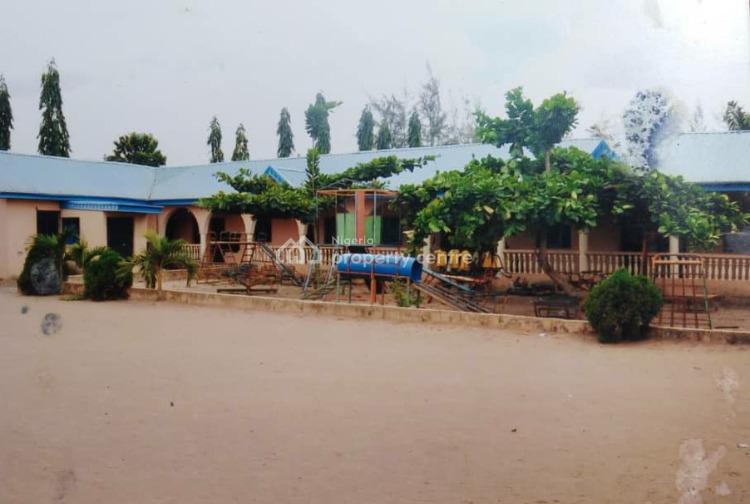 a Good Functioning School, Sango Ota, Ogun, School for Sale