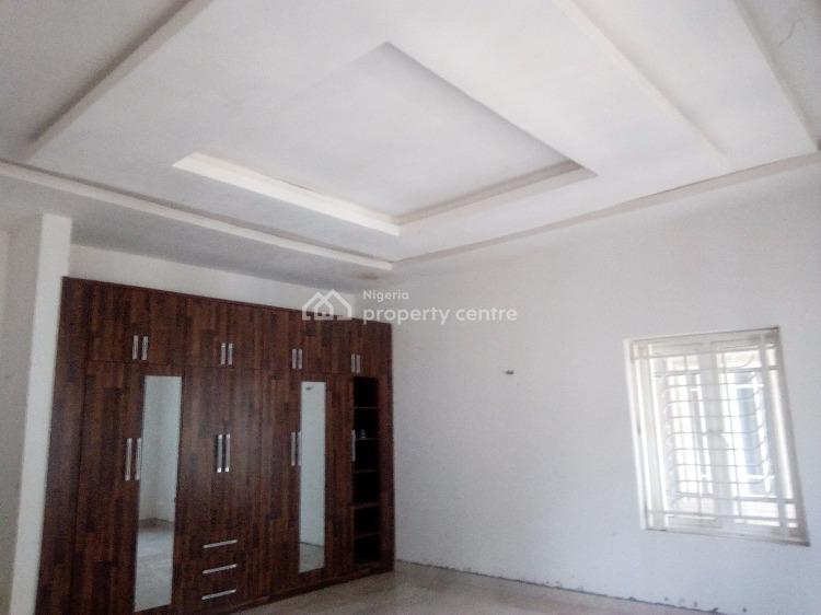 Brand New Three Bedrooms Semi Detached Duplex with Bq, Kado Estate, Kado, Abuja, Semi-detached Duplex for Rent