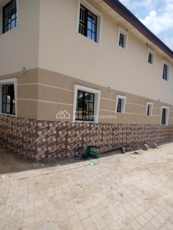 One Bedroom Flat, 3rd Avenue Gwarinpa Estate, Gwarinpa, Abuja, Mini Flat for Rent