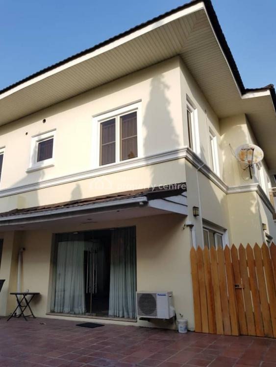 Distress 5 Bedroom Detached House, Off Admiralty Road, Lekki Phase 1, Lekki, Lagos, Detached Duplex for Sale