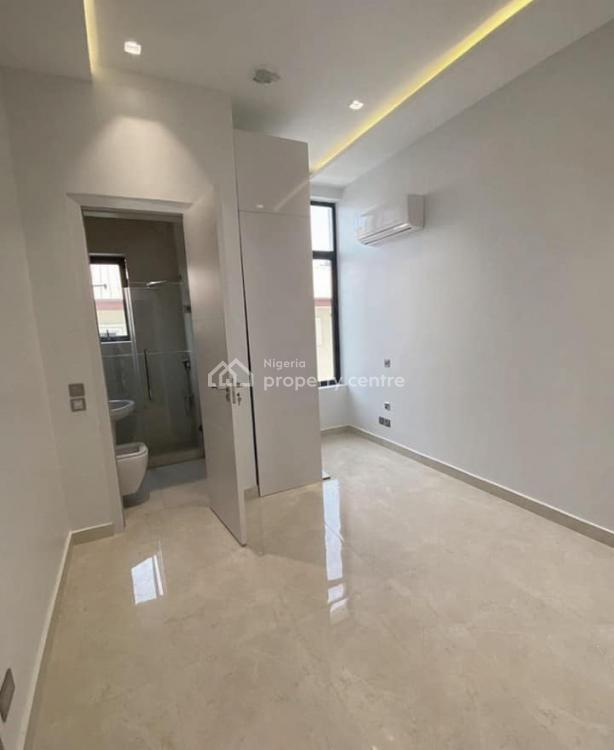 3 Bedroom Terrace Houses with Excellent Facilities, Banana Island, Ikoyi, Lagos, Terraced Duplex for Sale