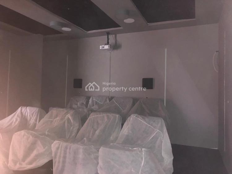 6 Bedroom Luxurious Fully Detached Duplex with Bq, Off Road 14, Lekki Phase 1, Lekki, Lagos, Detached Duplex for Sale