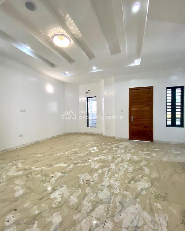 Luxury New Property, Chevron, Lekki Expressway, Lekki, Lagos, Semi-detached Duplex for Sale