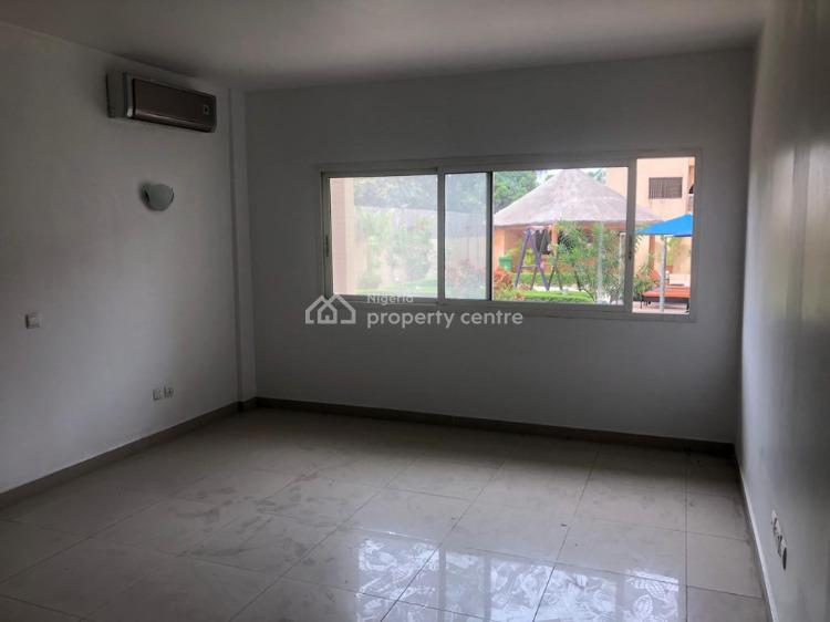 3 Bedroom Flat with a Maids Room, Pool, Gym, Squash Court, Etc., Glover Road, Old Ikoyi, Ikoyi, Lagos, Flat for Rent