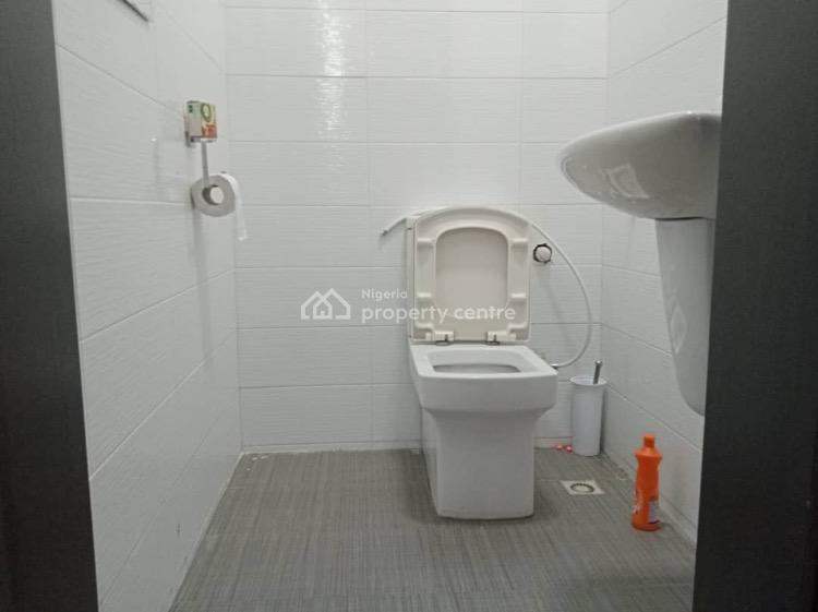 Beautiful 2 Bedroom Apartment, Ikate, Lekki, Lagos, Flat Short Let