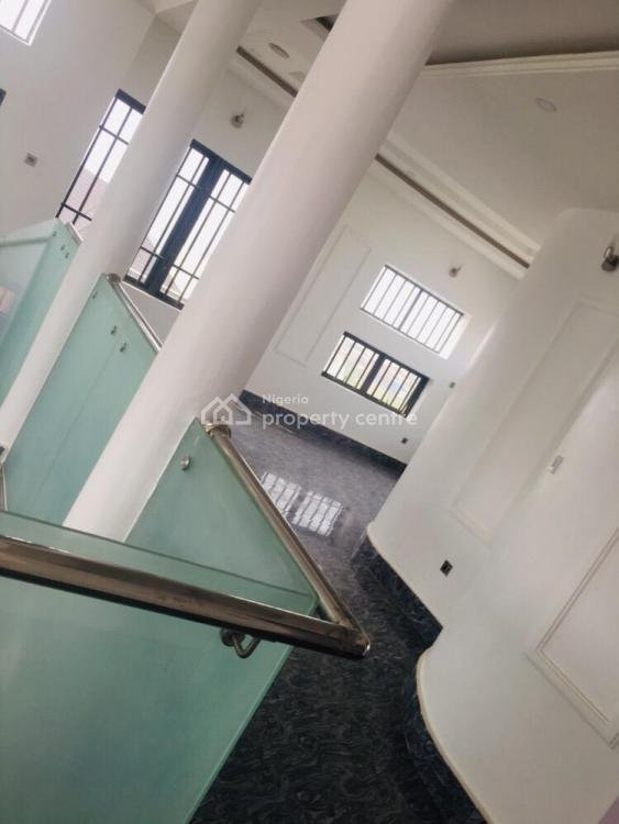 Exquisitely Finished 5 Bedroom Fully Detached Duplex, Magodo Phase 2, Gra, Magodo, Lagos, Detached Duplex for Sale