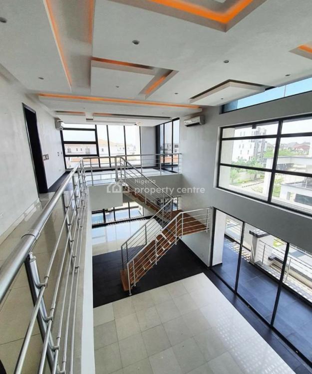 Executive 4 Bedroom Terrace, Banana Island, Old Ikoyi, Ikoyi, Lagos, Terraced Duplex for Rent