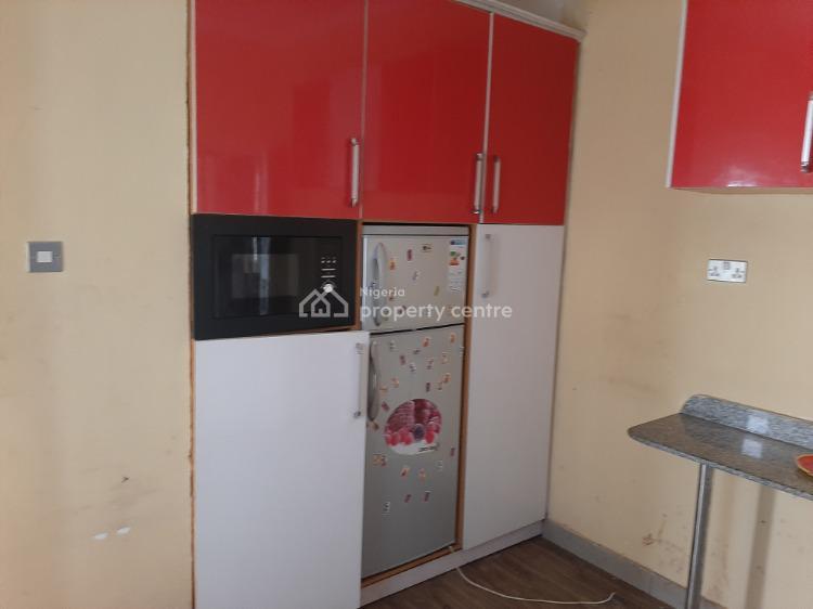 Spacious  Clean 4 Bedroom  Terraced Duplex, Sangotedo, Ajah, Lagos, Terraced Duplex for Rent