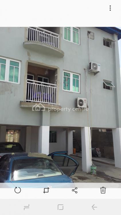 Mini Flat, Onigbongbo, Maryland, Lagos, Mini Flat for Sale