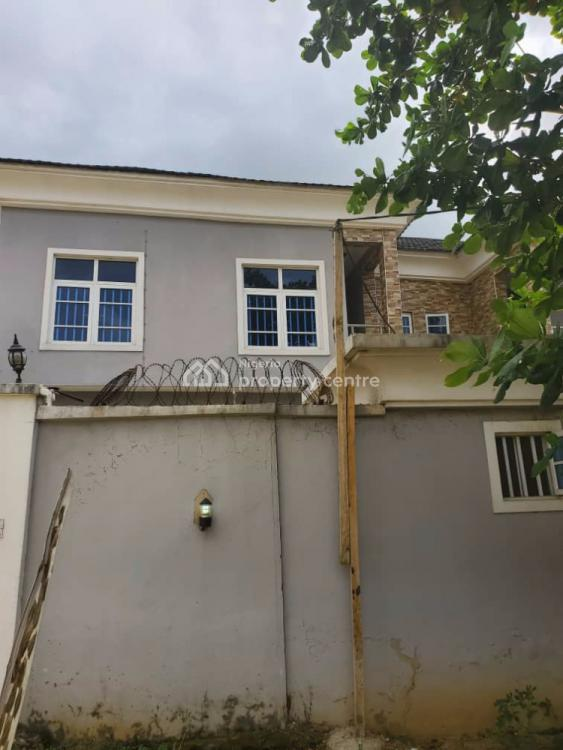 4 Bedroom Detached Duplex, Unilag Estate Magodo Phase1 Isheri, Gra, Magodo, Lagos, Detached Duplex for Rent