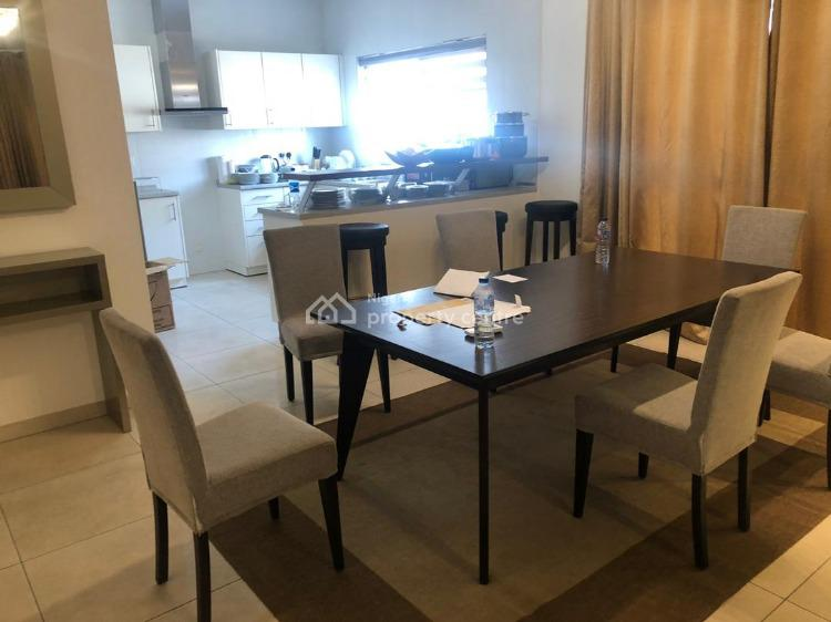 Newly Refurbished Luxury 3 Bedroom Fully Furnished and Fully Serviced, Guzape Fct ., Guzape District, Abuja, Flat for Rent