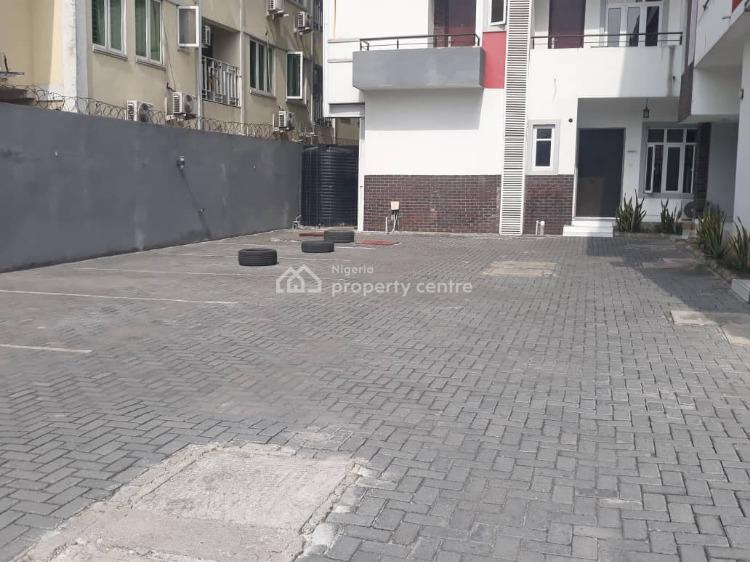 Newly Refurbished Luxury 2 Bedroom Fully Finished and Fully Serviced, Elegba Festival Close, Oniru, Victoria Island (vi), Lagos, Flat for Rent