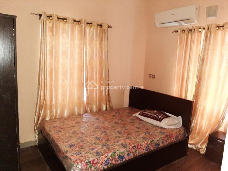 Partly Furnished 4bedroom Terrace Duplex, Around Blenco Supermarket, Sangotedo, Ajah, Lagos, Terraced Duplex for Sale