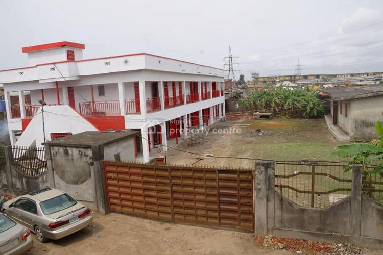 a Plaza with 20 Lockup Shops, Opposite Trade Fair Complex, Satellite Town, Ojo, Lagos, Plaza / Complex / Mall for Sale