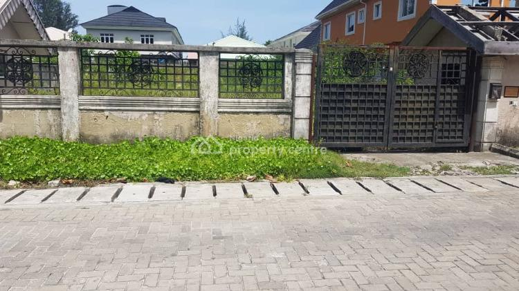 675sqm of Land Located, Vgc, Lekki, Lagos, Residential Land for Sale