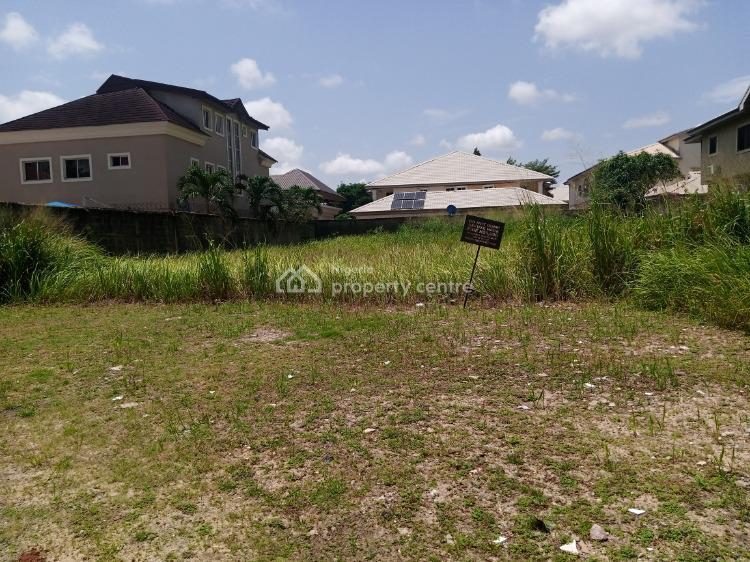 699,789 Square Meters Land, Back of Toria Gas  Alternative Road Chevron, Lekki, Lagos, Residential Land for Sale