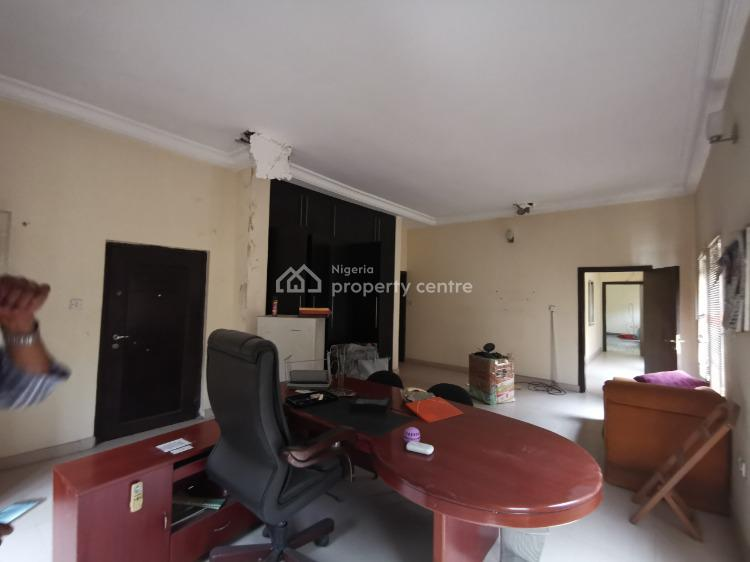 5 Bedrooms Fully Detached Duplex with 2 Rooms Bq All Ensuite, Off Admiralty Way, Lekki Phase 1, Lekki, Lagos, Detached Duplex for Sale