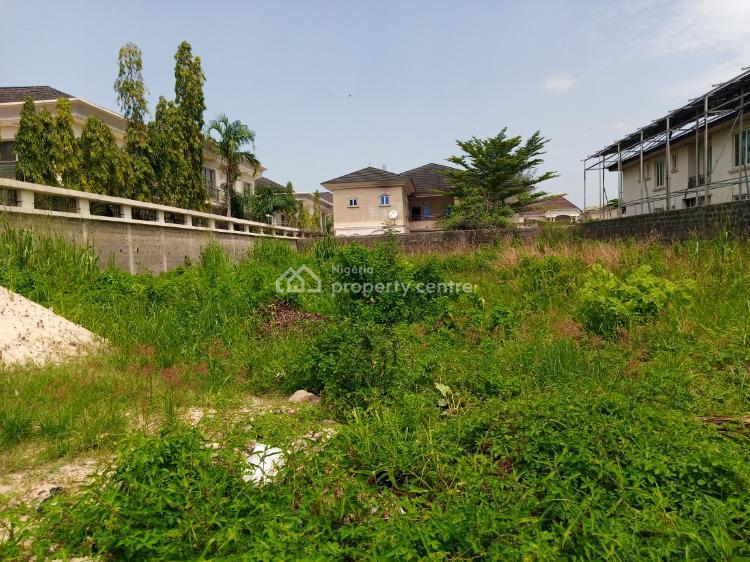675 Square Meters Land, Vgc, Lekki, Lagos, Residential Land for Sale