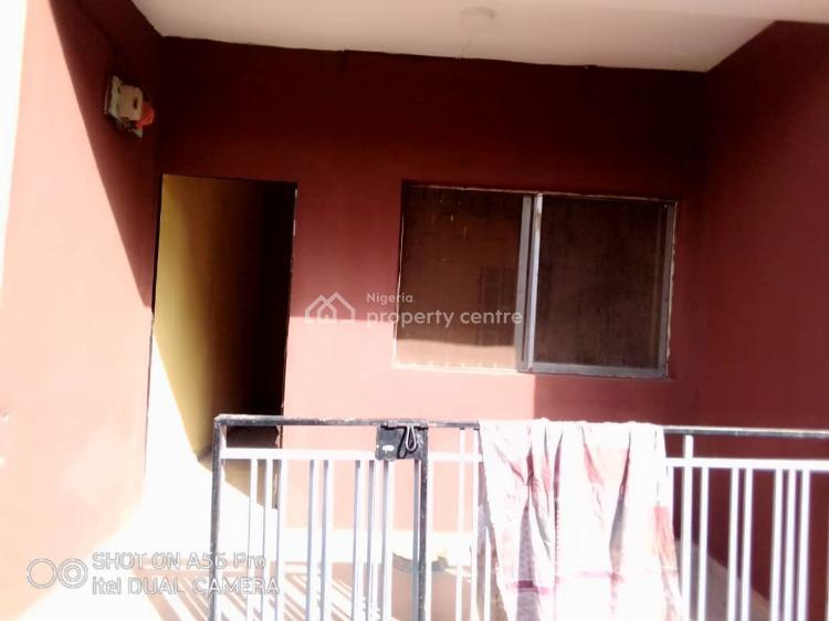 a Luxury 3 Bedroom Flat with All Rooms Ensuite, Obawole, Off College Road, Ogba, Ikeja, Lagos, Flat for Rent