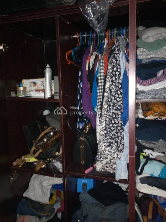 Self-contained Apartment, Seaside Estate, Badore, Ajah, Lagos, Self Contained (single Rooms) for Rent