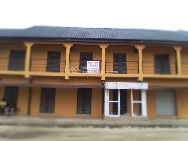 Brand New Shop, Sangotedo, Ajah, Lagos, Shop for Rent