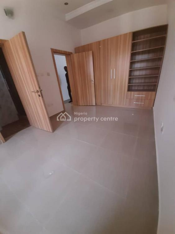 Lovely 4 Bedroom Semi Detached House with a Penthouse in a Lovely Estate, Oral Estate, Lekki Expressway, Lekki, Lagos, Semi-detached Duplex for Rent