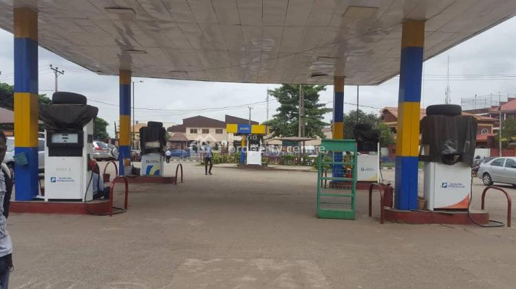 Filling Station, Agidingbi, Ikeja, Lagos, Filling Station for Sale