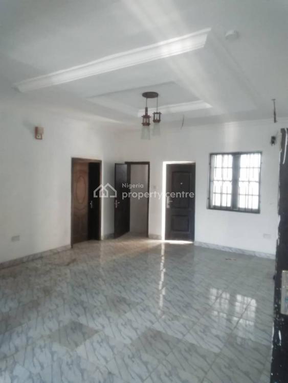 Luxury 5 Bedroom Terrace with Bq, Oral Estate, Ikota, Lekki, Lagos, Terraced Duplex for Rent
