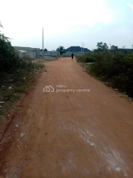 Land Near Crawford University, Atan Ota, Ado-odo/ota, Ogun, Residential Land for Sale