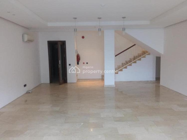 Brand New Neatly Finished 6 Bedroom, Off 3rd Avenue, Banana Island, Ikoyi, Lagos, Detached Duplex for Sale