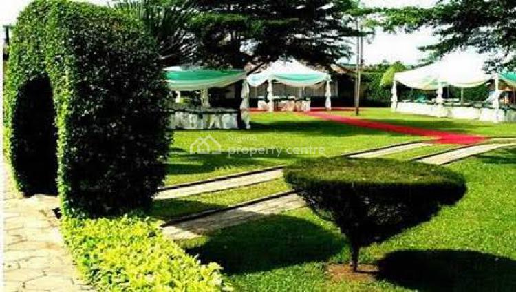 9192 Sqm of Green Field, Green Field Garden, Apo Legislative Quarters, Zone E, Apo, Abuja, Commercial Land for Sale
