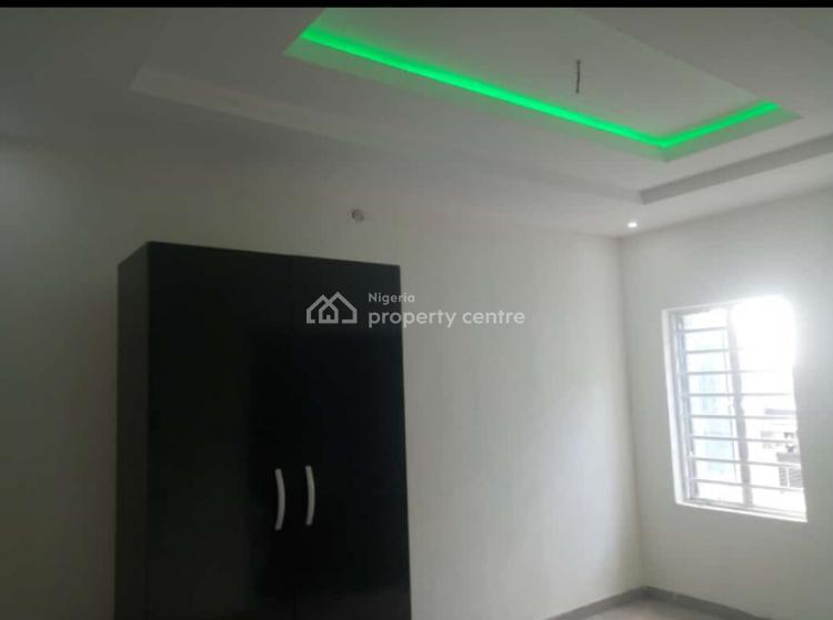 Brand New 2 Bedrooms Flat, Mobil Road, Ajah, Lagos, Flat for Rent