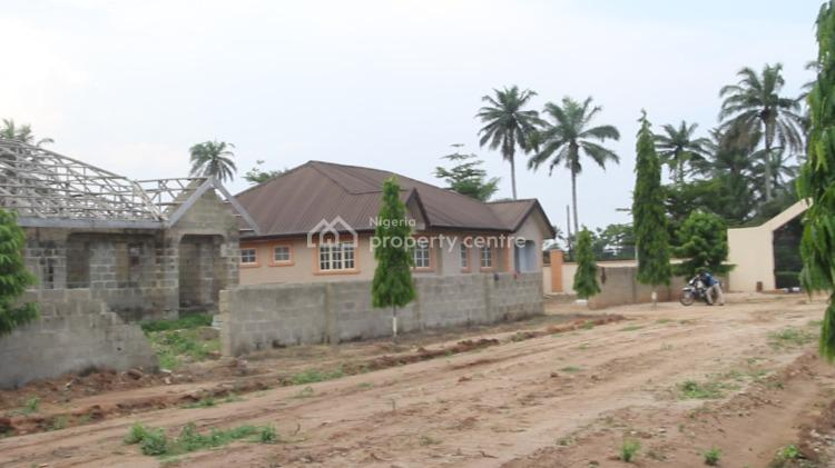 Lashon Estate, Alapoti Area, 25 Mins Drive From Lagos State University., Agbara, Ogun, Residential Land for Sale