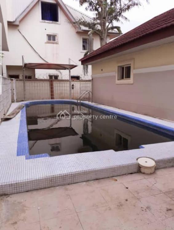 Luxury 5 Bedroom Fully Detached Duplex, Vgc, Lekki, Lagos, Detached Duplex for Sale