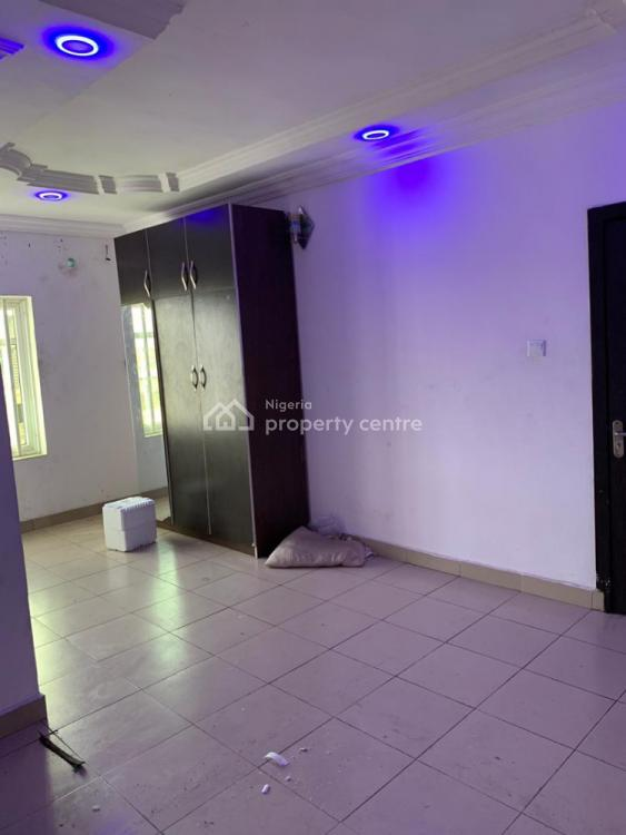 Breath-taking 2 Bedrooms Flat, Upstairs, Lbs, Sangotedo, Ajah, Lagos, Flat for Rent