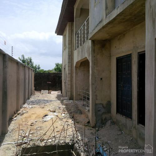 For Sale: Almost Completed 4 Units Of 3 Bedroom Apartment