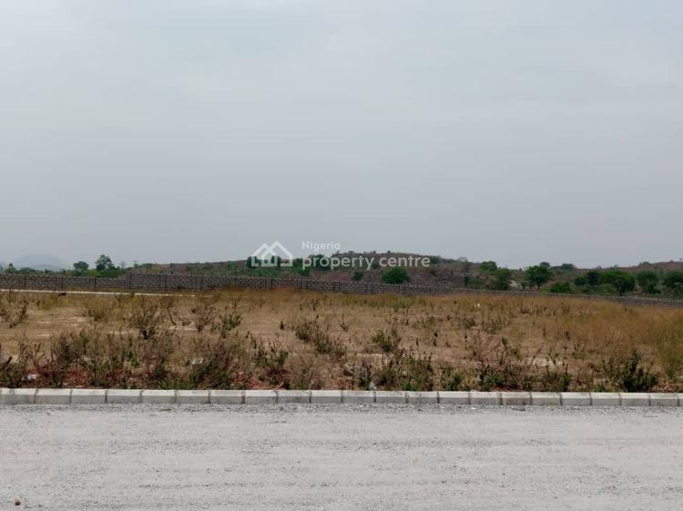 Dry Land in a Luxurious Estate Available  (total Package), Lugbe District, Abuja, Residential Land for Sale