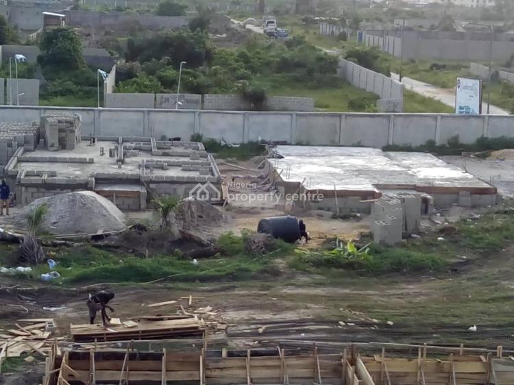 Half  Plot of Land, Ibandan Express Road., Ojodu, Lagos, Residential Land for Sale