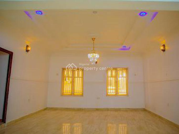 Magnificent Brand New 5bedroom Detached Duplex with a Maids Room, Ocean Palm Estate, Near Lagos Business School., Ajah, Lagos, Detached Duplex for Sale