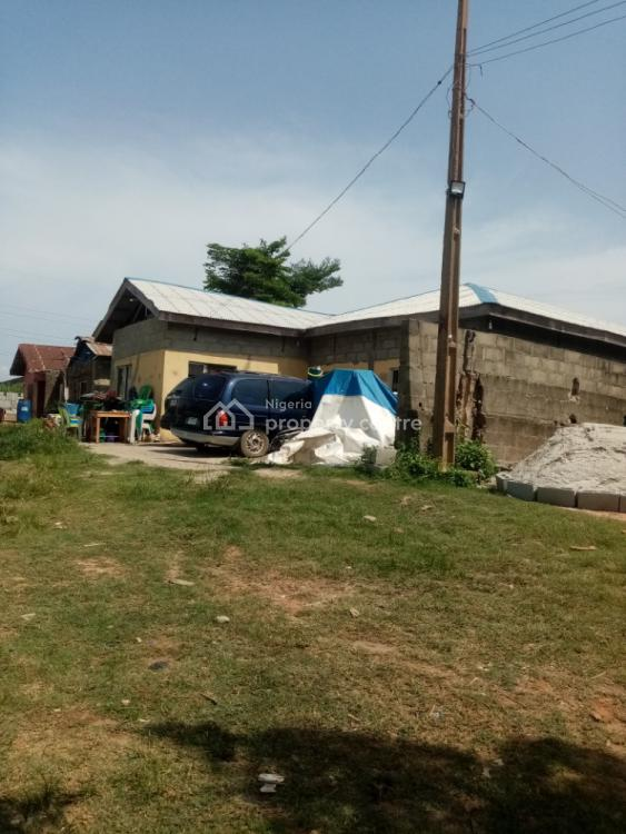 Church House with a 2 Bedroom on Full Plot of Land, Agric, Ikorodu, Lagos, Detached Bungalow for Sale