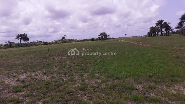 Landed Property, Ibeju Lekki By La- Camphaign, Ibeju Lekki, Lagos, Residential Land for Sale