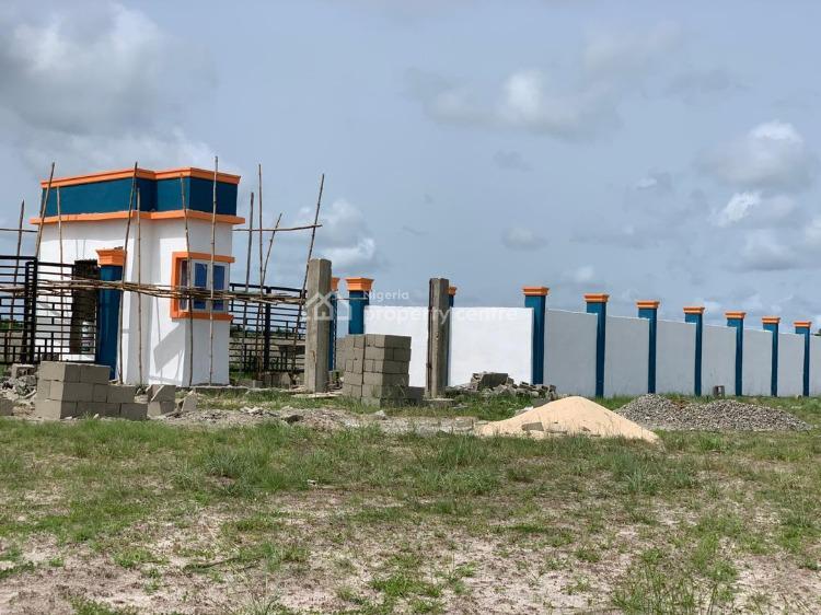 600sqm Residential Land, Lekki Boulevard, Owode Ise, Ibeju Lekki, Lagos, Residential Land for Sale