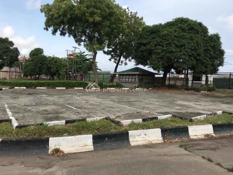 50 Rooms Open Plan Office on 4000sqm, Off Alexander Road, Old Ikoyi, Ikoyi, Lagos, Office Space for Rent