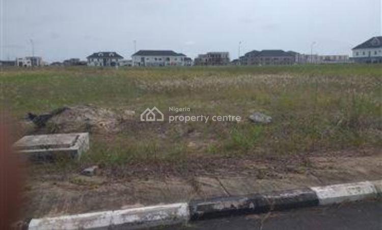 Land in a Luxury Estate, Cowrie Creek Estate, Ikate Elegushi, Lekki, Lagos, Residential Land for Sale