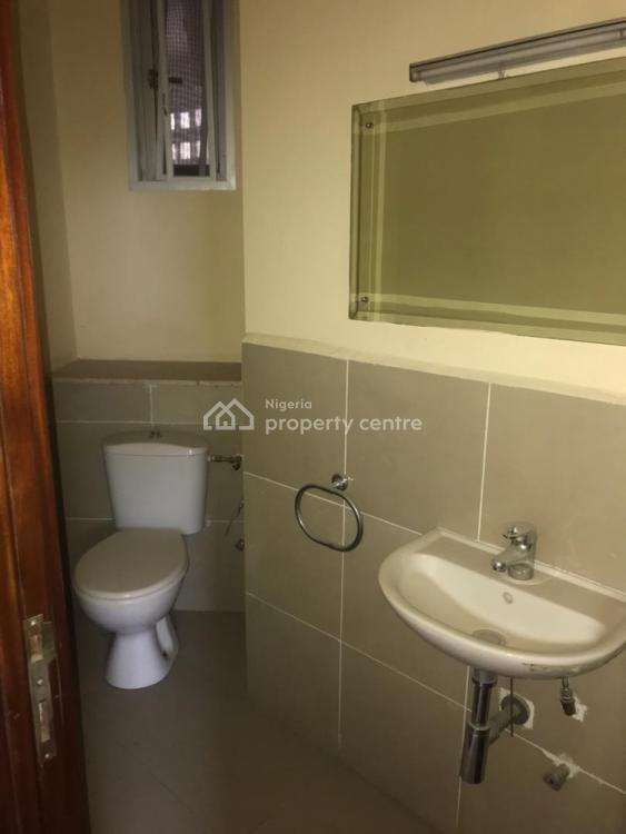 Luxurious 3 Bedroom Apartment, Off Alexander, Old Ikoyi, Ikoyi, Lagos, Flat for Rent